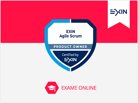 Exame-Online-EXIN-Agile-Scrum-Product-Owner