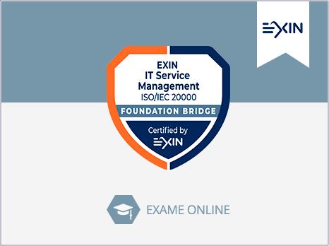Exame-Online-EXIN-ISO-IEC-20000-Foundation-Bridge