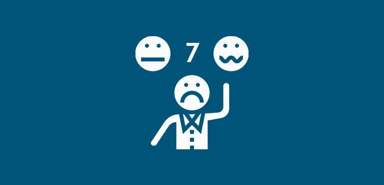 7 Problemas Típicos ao Fazer a Análise de Processos de Negócios