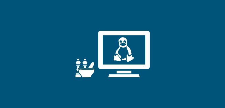 Linux e Seus Temperos